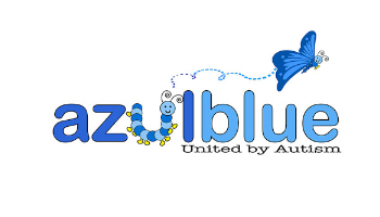 Azul Blue United by Autism